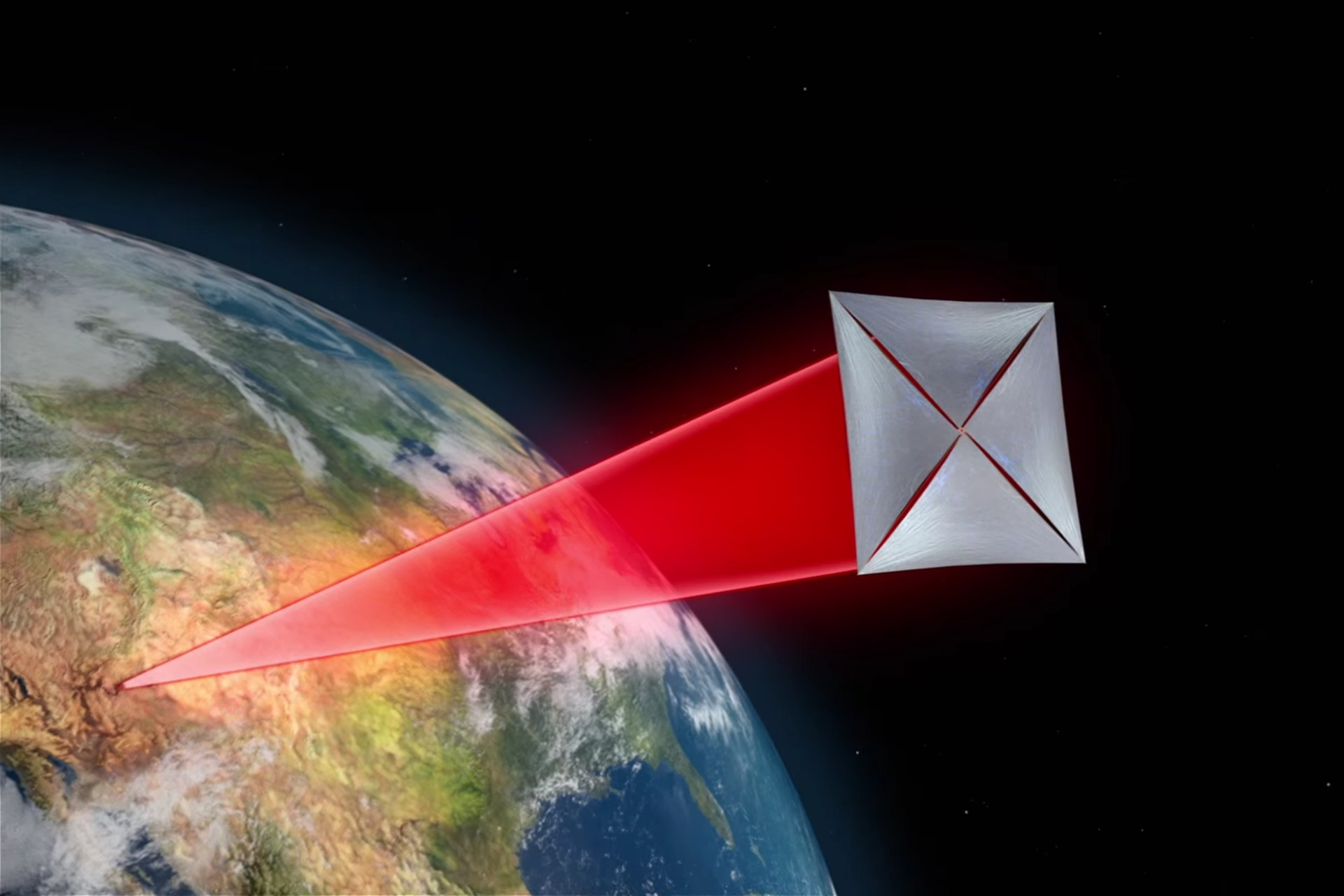 Laser sailing to Alpha Centauri with Yuri Milners Breakthrough Starshot